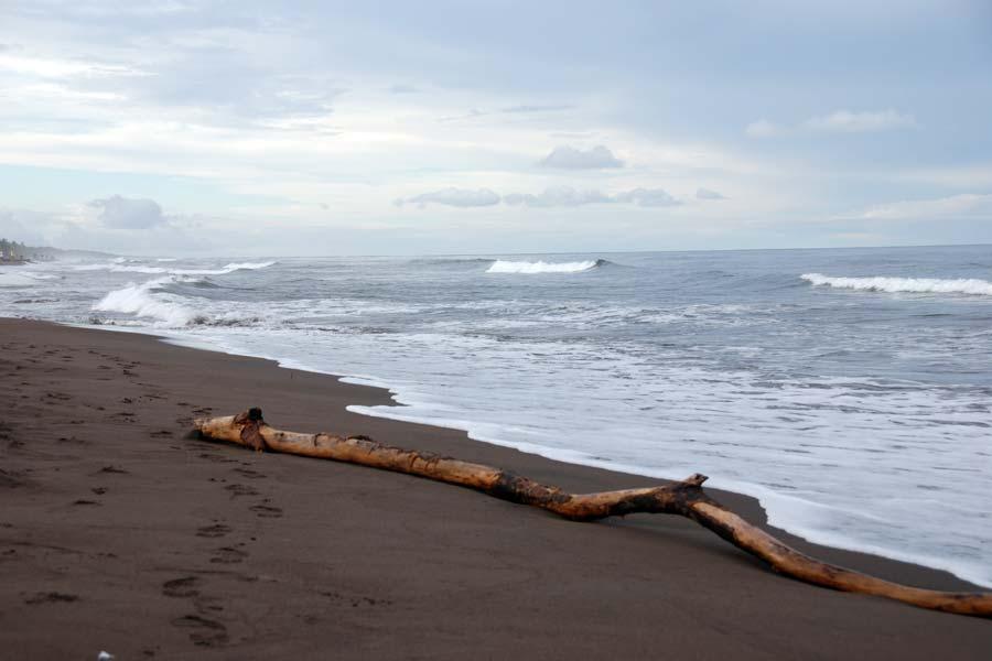 Pazifikküste Costa Rica