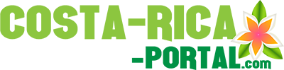 Logo Costa Rica Portal