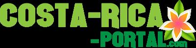 Logo Costa Rica Portal